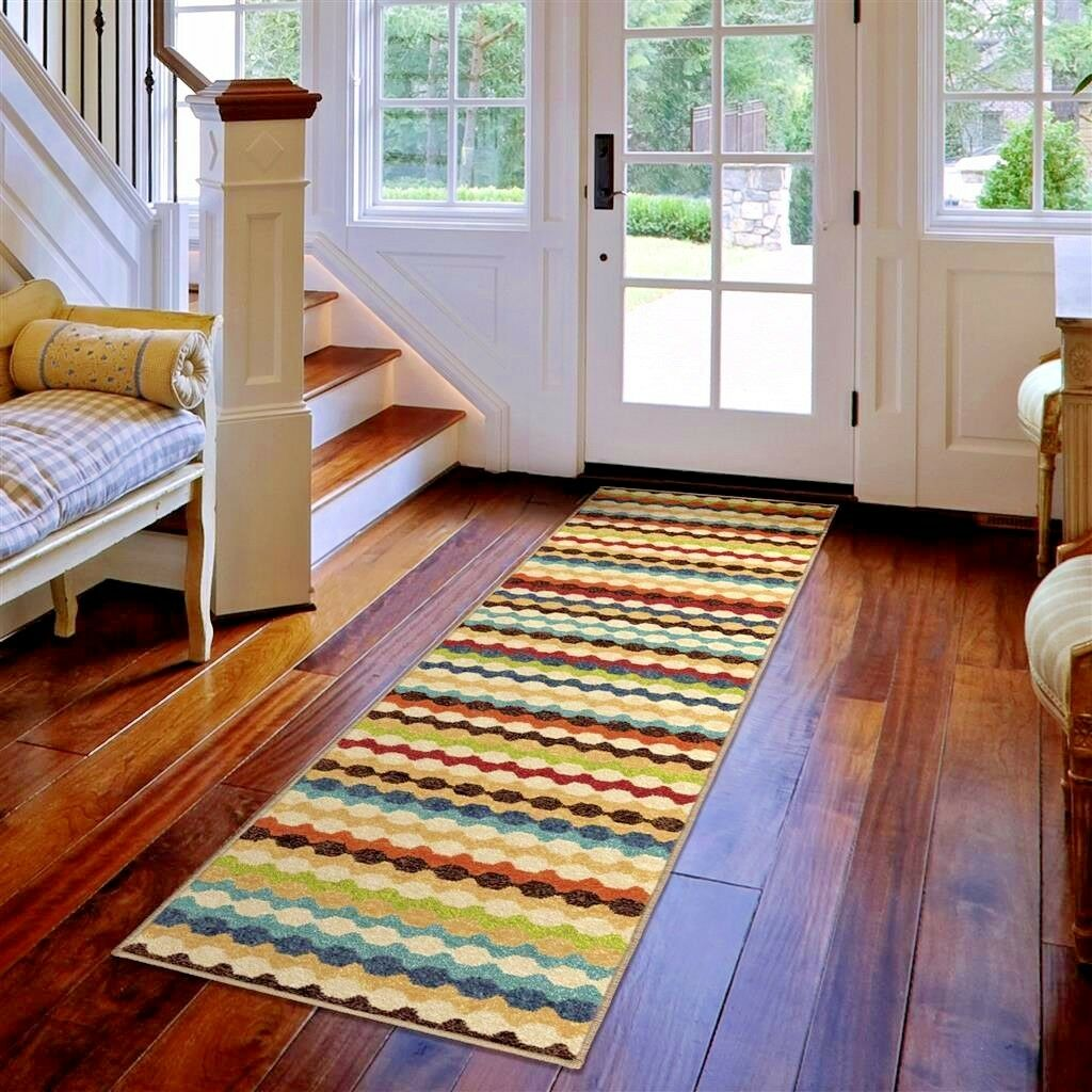 kitchen rug runners curtains and valances runner rugs carpet area outdoor patio details about