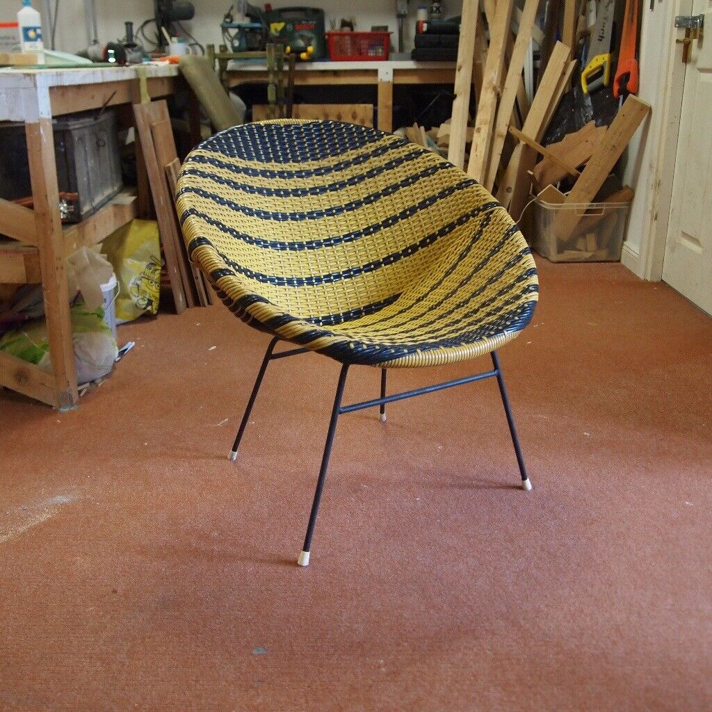 Satellite Chair 1950 S Satellite Chair Retro Vintage Mid Century In Belfast City Centre Belfast Gumtree