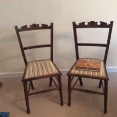 Coronet Folding Chairs Bathroom Vanity With Backs Retro Chair In West Cross Swansea Gumtree Pair Of Victorian Bedroom