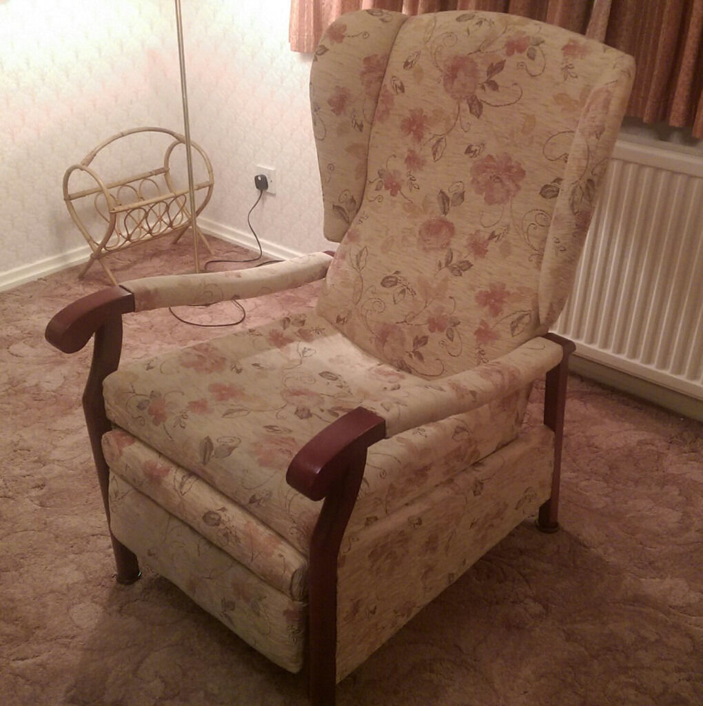 stackable church chairs eames plastic chair hsl recliner wensley victoria terracotta | in chester, cheshire gumtree