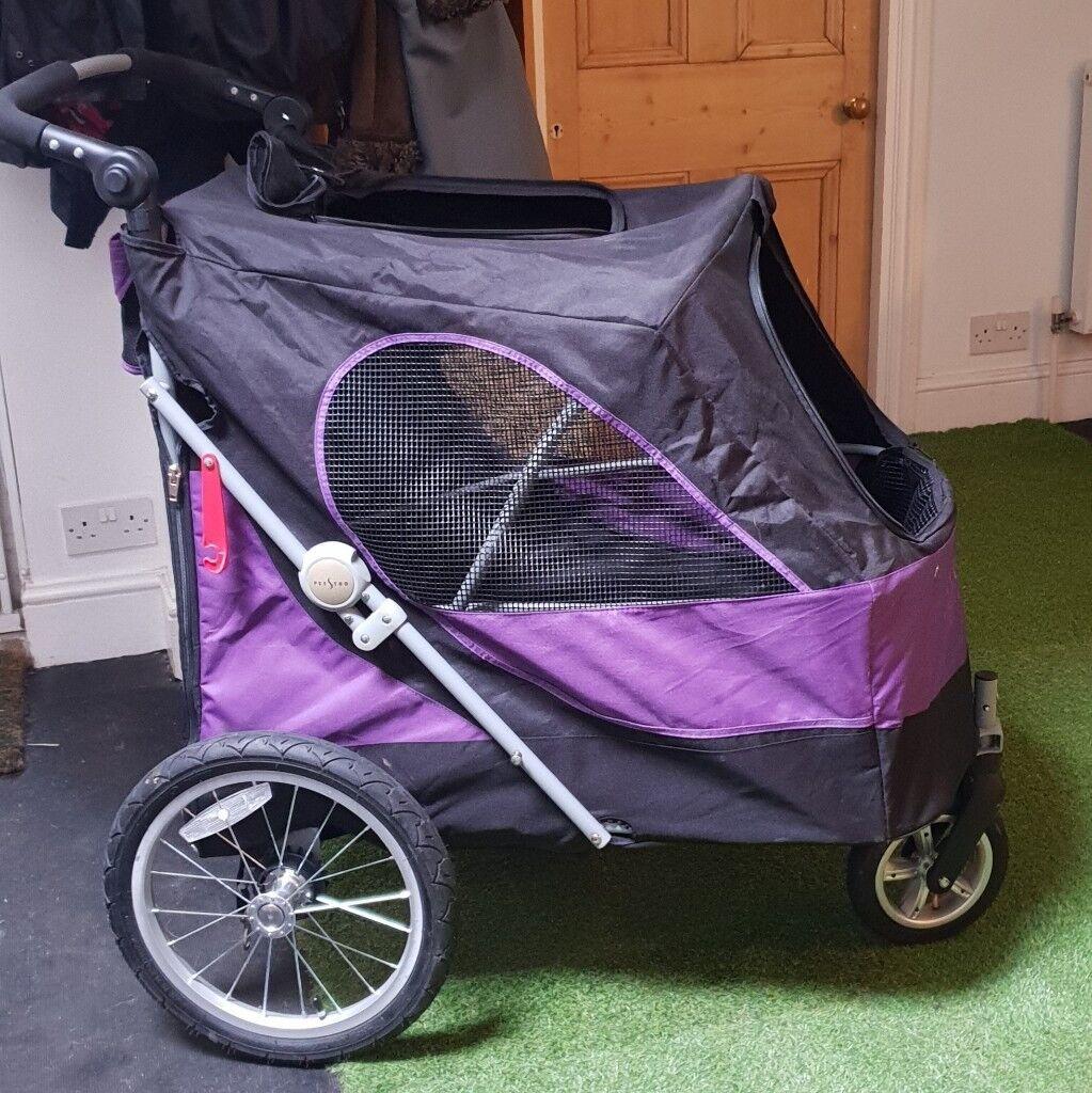 Extra Large Petstro Skyline Pet Stroller   in Vauxhall ...
