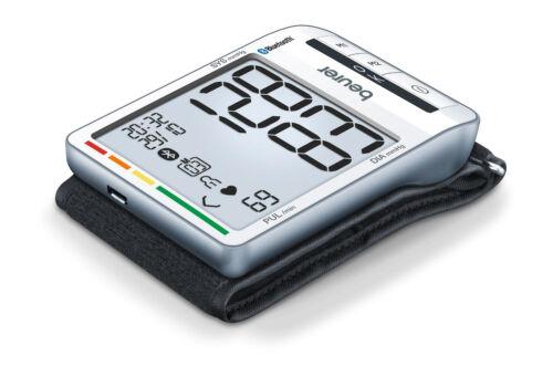 BEURER BC 85 Bluetooth Blutdruckmessgerät Handgelenk inkl. Box