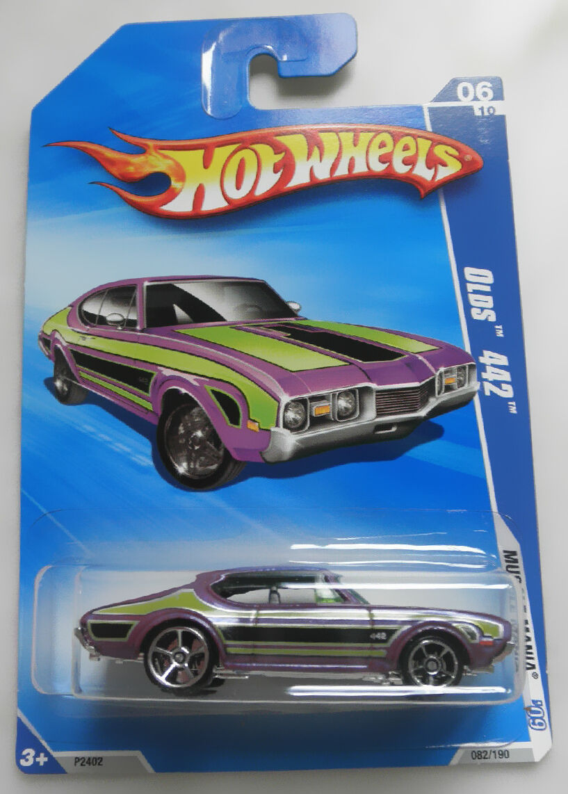 Top 10 Rare Hot Wheels  Ebay