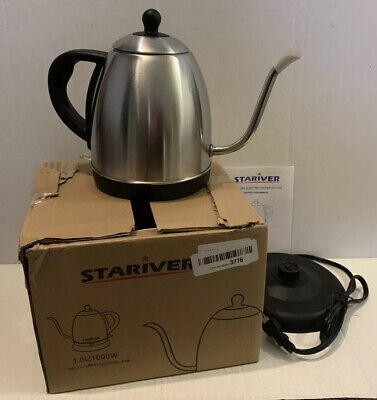 STARIVER Electronic Water Kettle S880