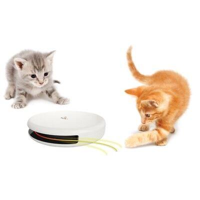 PetSafe FLIK Katzenspielzeug FroliCat interaktives Spielzeug für Katzen