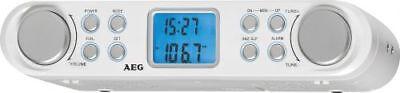 Küchen-Unterbauradio KRC4344 Werkstatt-Unterbau-Radio Küchenradio Werkstattradio
