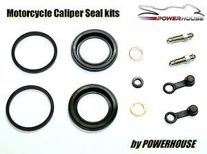 Kawasaki ZXR750 ZXR 750 R H1 H2 rear brake caliper seal
