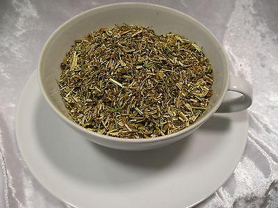 ( GP:2,50€/100g) 200g Johanniskraut Johanniskrauttee Tee geschnitten