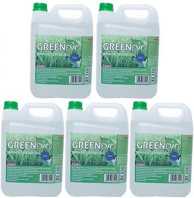 25L GreenEvo Bio Ethanol Fuel, BIOETHANOL LIQUID - High Quality FREE P&P