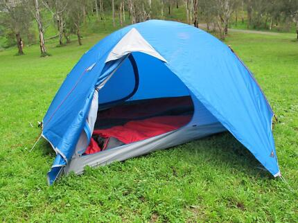 12 person Tent and Accessories