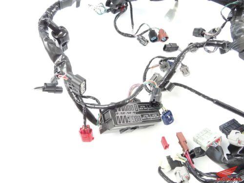 NEW 2014-2016 Honda CBR1000 Wiring Harness CBR 1000 RR