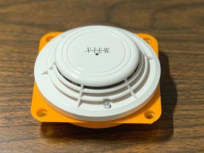 *NIB* *New* Notifier FSL-751 Fire Alarm VIEW Spot Laser Smoke Detector LARGE QTY