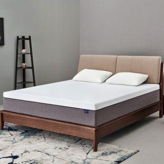 8 Inch Queen Size Gel Memory Foam Mattress With CertiPUR-US Bed Mattress In Box 3