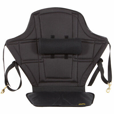 Skwoosh Expedition High Back Kayak Seat