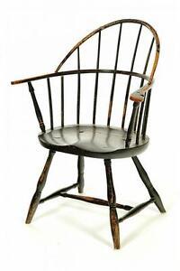 antique windsor chair revolving bangladesh price ebay arm