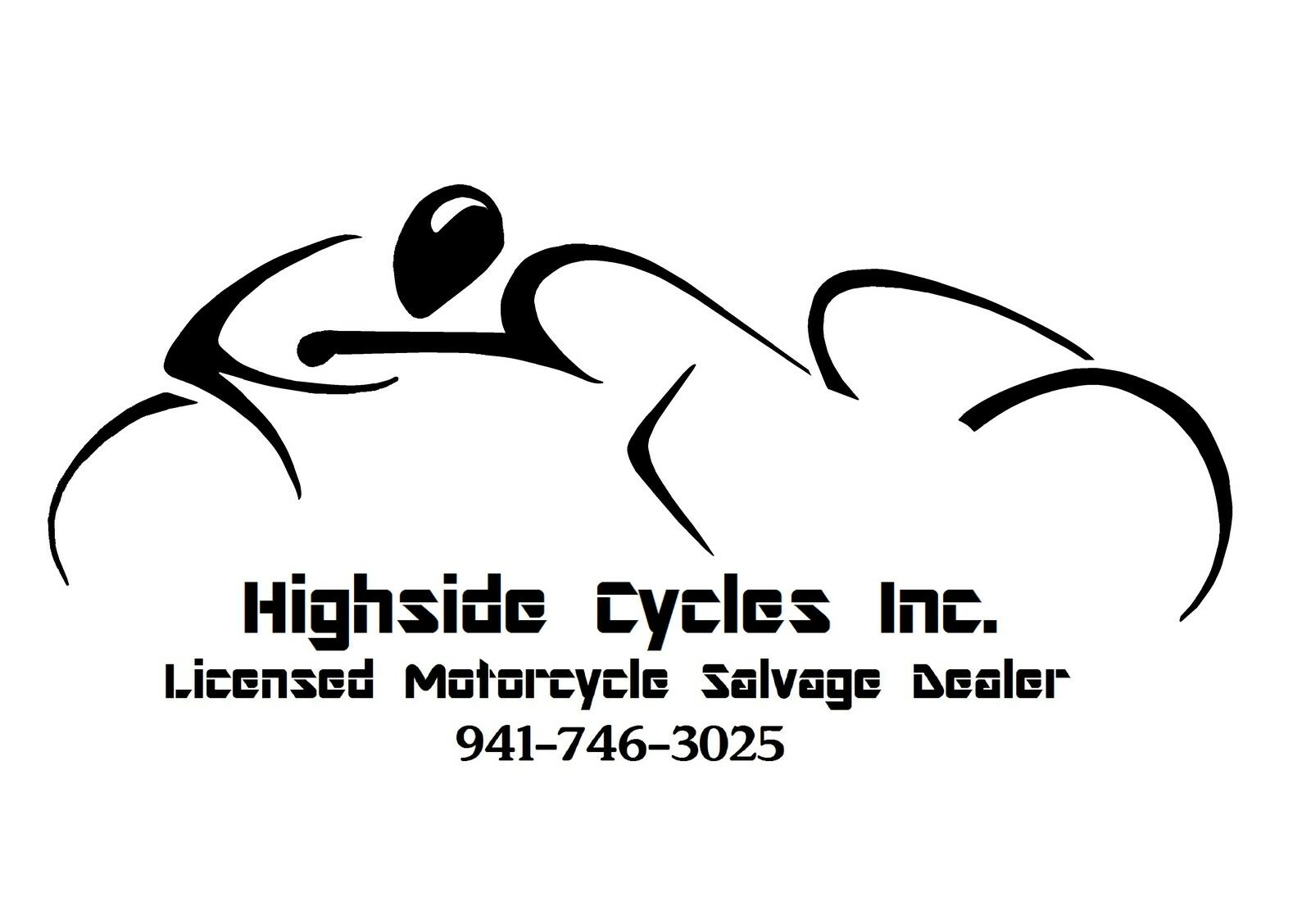 Items in Highside Cycles store on eBay!