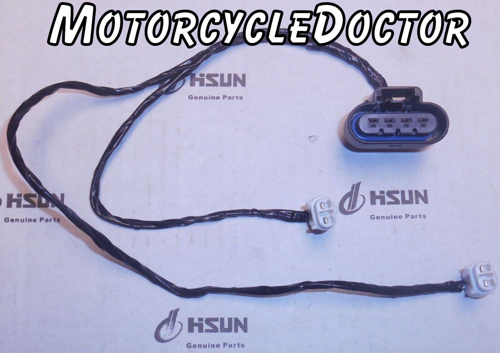 Fuel Pump,Wire,Harness,EFI,MSU,UTV,800,700,500,HiSUN
