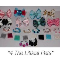 Littlest Pet Shop Clothes | eBay