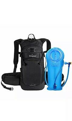 Unigear Hydration Packs Backpack With 2L TPU Water Bladder Reservoir, Thermal Up