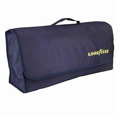 Goodyear Kofferraum Organizer Kofferraumtasche Autotasche Kofferraumorganizer