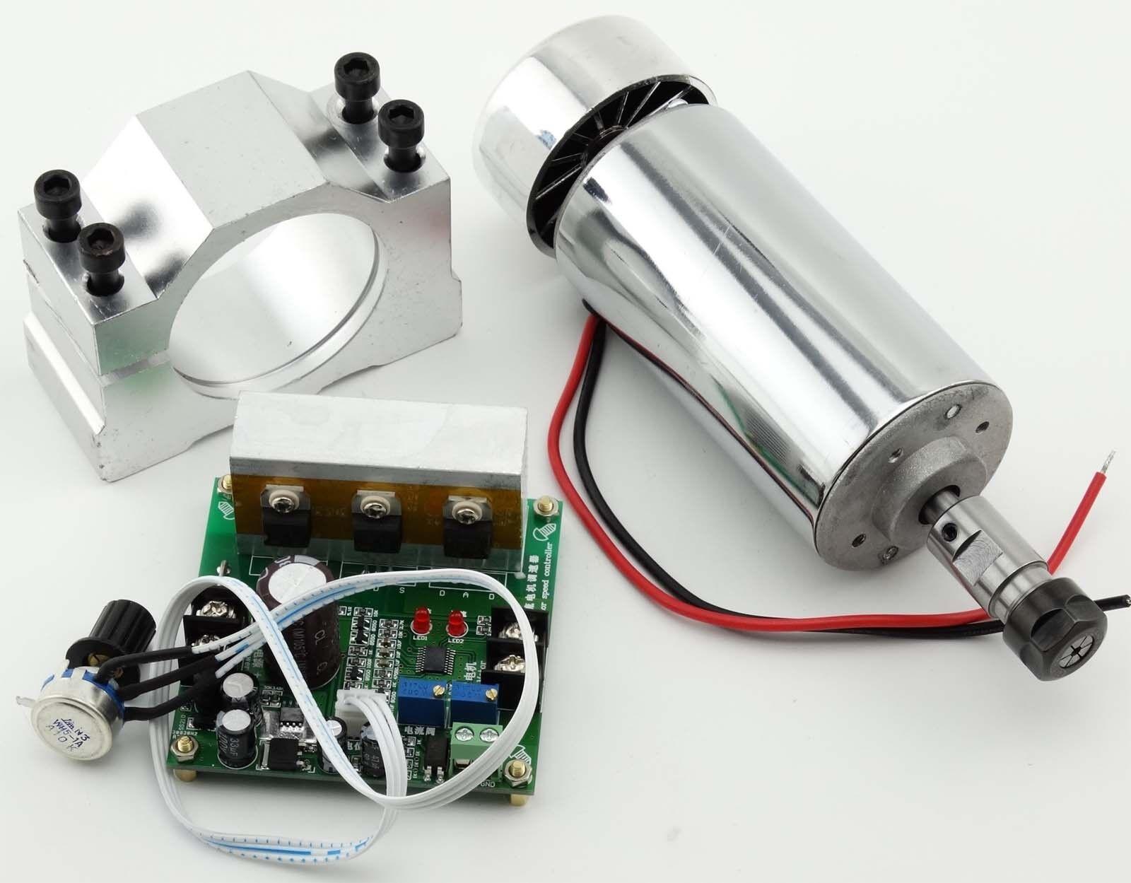 Dc Motor Wiring Potentiometer To