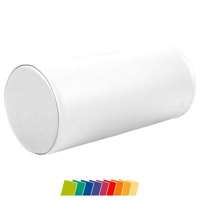 Lagerungsrolle Lagerungskissen Knierolle Fitnessrolle für Massageliege 22x50 cm