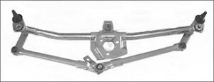 FRONT WINDSHIELD WIPER LINKAGE ASSEMBLY VW GOLF IV 4 MK4