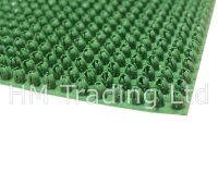 Outdoor Door Mat Plastic Astro Artificial Grass Turf Look ...