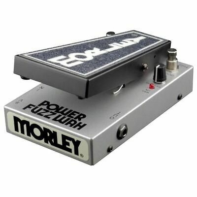 MORLEY Mtpfw - 20/20 Power Fuzz Wah