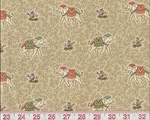 Elephant Upholstery Fabric eBay