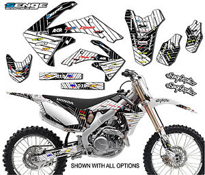 2010 2011 2012 2013 CRF 250R GRAPHICS KIT CRF250R 250 R