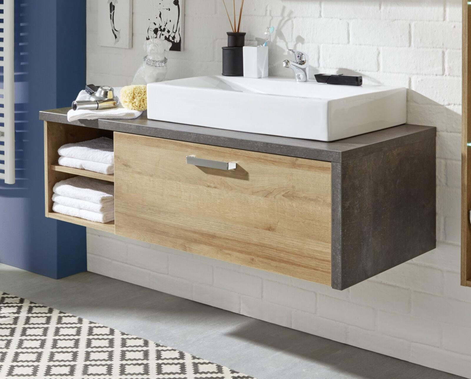 Aufsatzwaschbecken Unterschrank Holz Test Vergleich +++ Aufsatzwaschbecken Unterschrank Holz ...