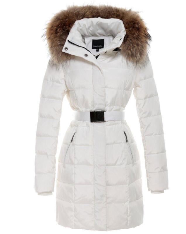 White Fur Coat  eBay