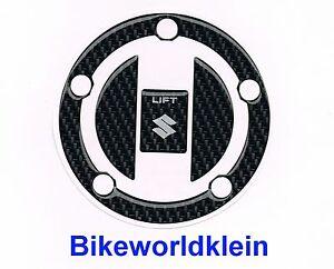Suzuki Original Bouchon de Réservoir protection 1000 750