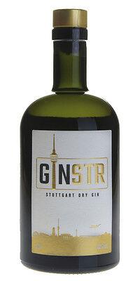 GINSTR Stuttgart Dry Gin