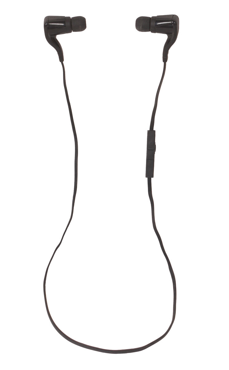 Plantronics BackBeat Go Bluetooth Wireless Stereo Headset