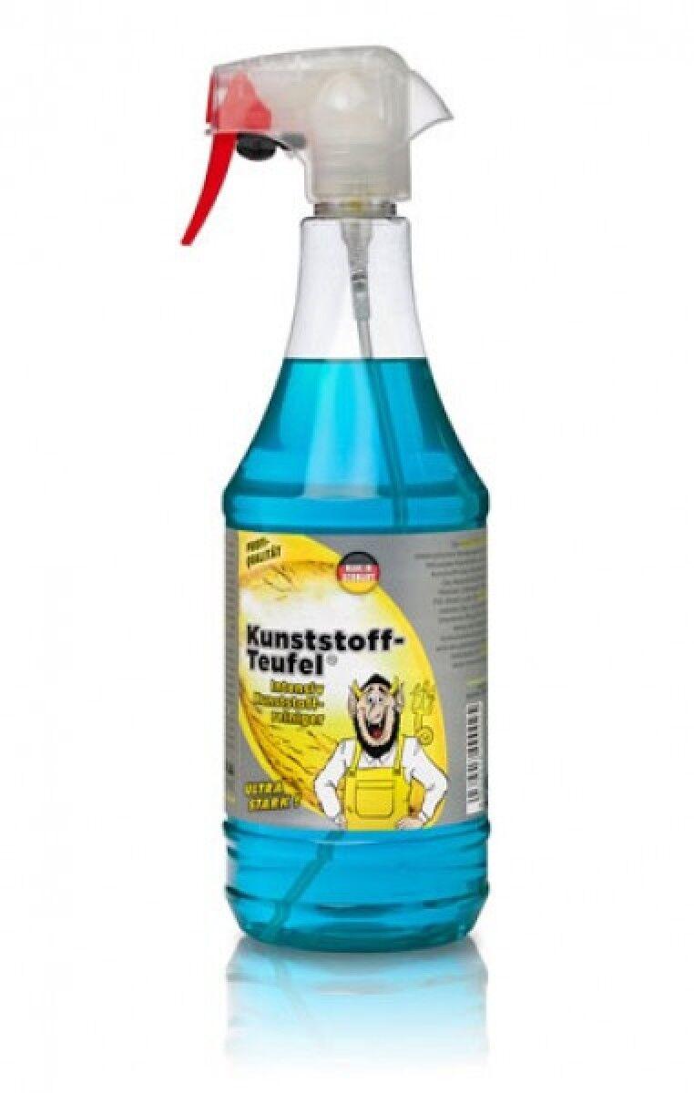 Tuga Chemie Universalreiniger Kunststoff Teufel 1000 ml