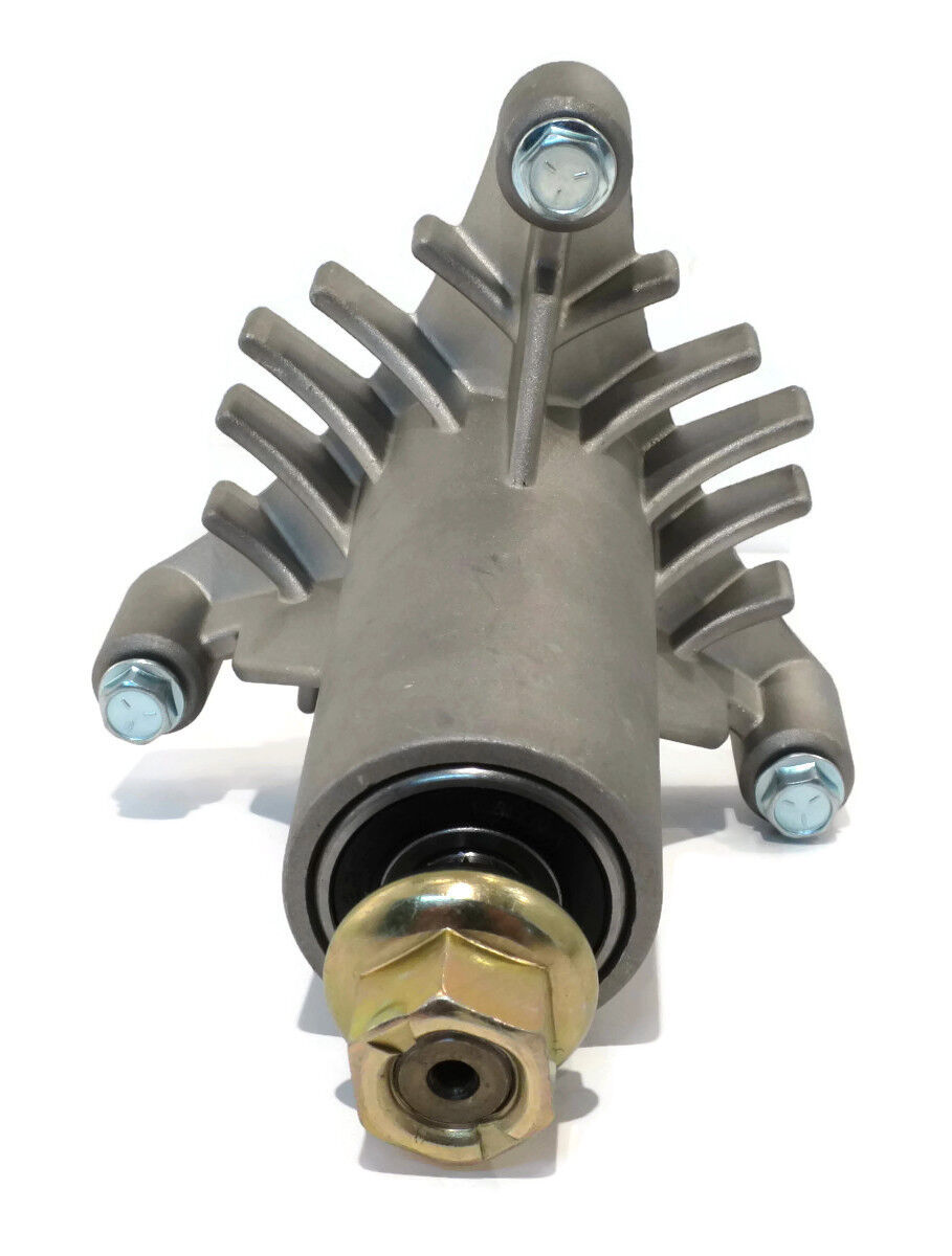 20+ Deck Mandrel Assembly Pictures and Ideas on Weric