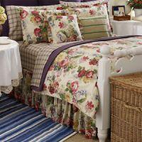 NIP Ralph Lauren Surrey Garden Floral King Comforter Set ...