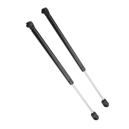 2x Rear Tailgate Window Gas Struts Springs for Nissan