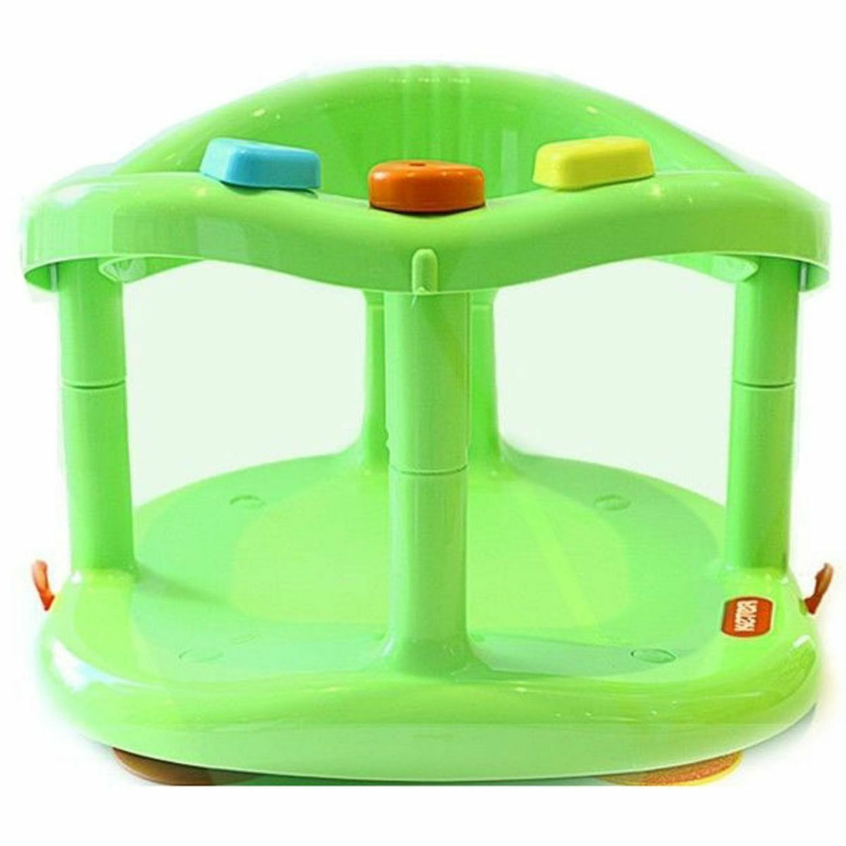 bath tub chair for baby modern wicker seats ebay safe ring safety anti slip seat keter infant child toddler