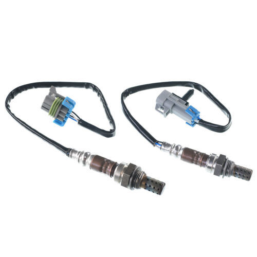 2x O2 Oxygen Sensor fit Buick Enclave Lucerne GMC Acadia