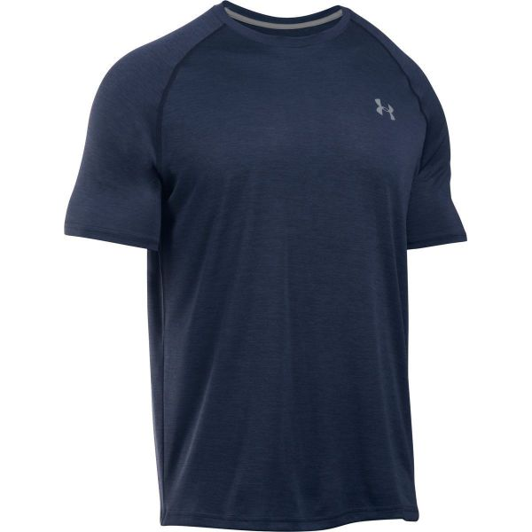 New Under Armour Tech Men's Athletic Short Sleeve T Shirt 1228539 All Colors 7