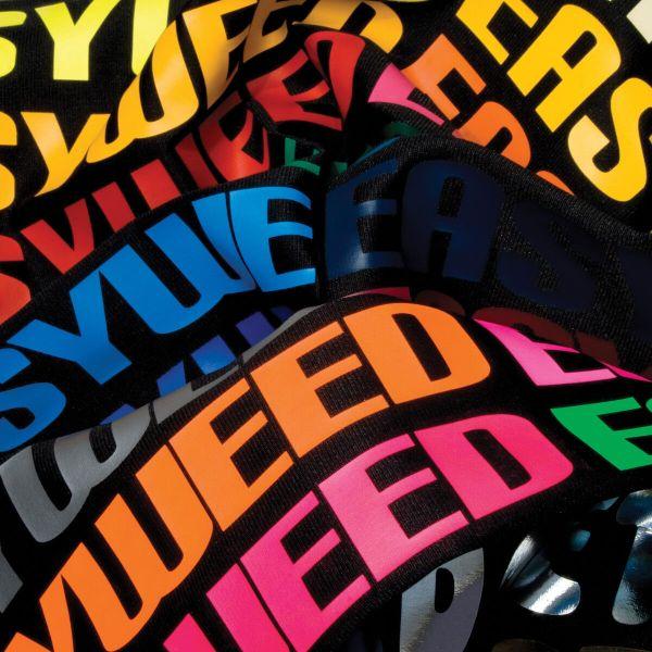 "Siser EasyWeed® HTV Heat Transfer Vinyl for T-Shirts 12"" by 12"" Sheet(s) 1"