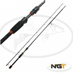 Ngt Fishing Chair Kids Eames Table And Chairs Dynamic Drop Shot Rod Lrf 7ft Spinning Lure Predator