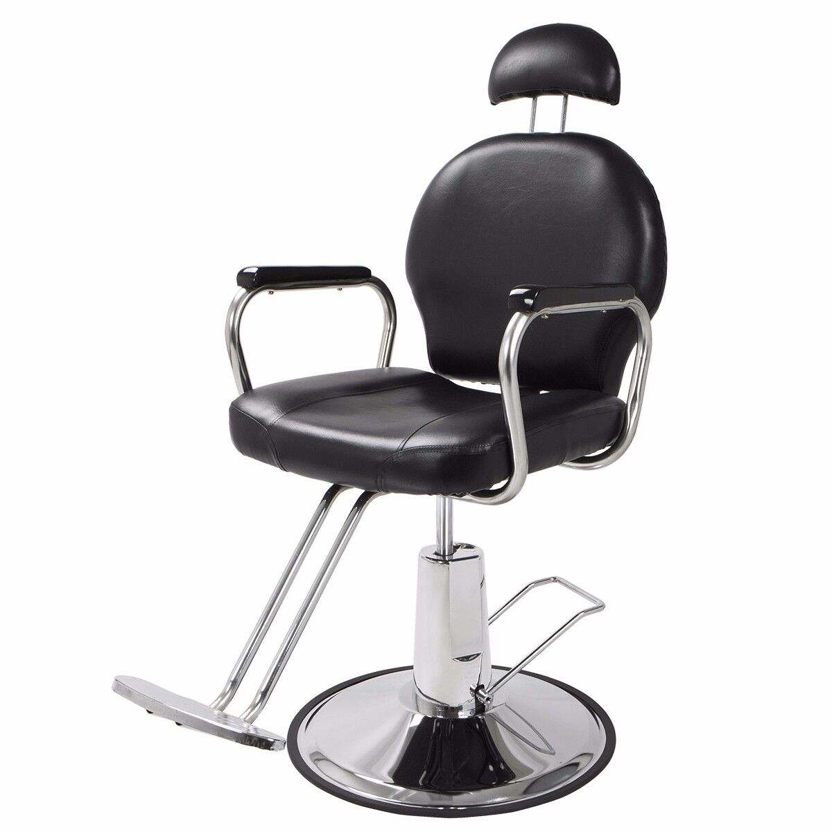 hydraulic hair styling chairs comfiest gaming chair new reclining barber salon beauty
