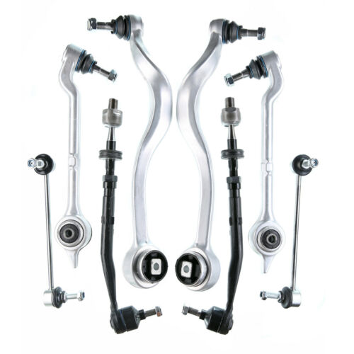 Front Side Control Arm Tie Rod Ball Joint Suspension Kits