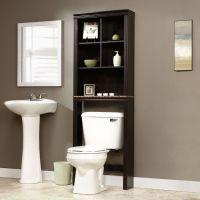 Bathroom Cabinet Over Toilet Shelf Space Saver Storage