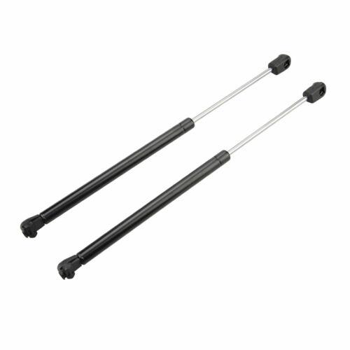 2x Rear Window Glass Gas Struts for Nissan Pathfinder R51