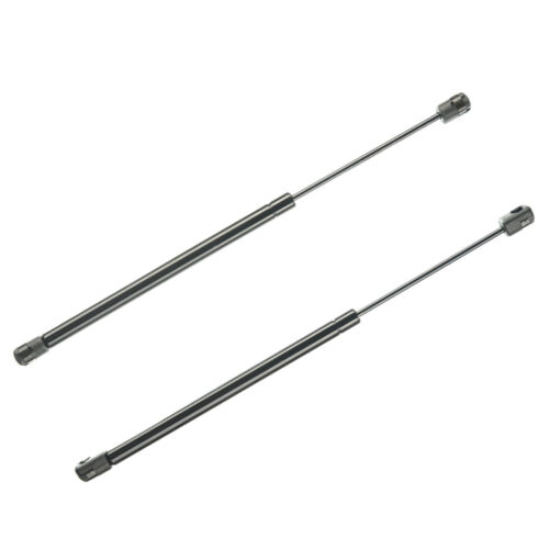2 Rear Window Glass Lift Support Shock Strut Spring for